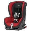 romer-car seat duo plus tt chili pepper